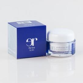 Creme hidratante e antienvelhecimento para pele seca Eva Rogado SPF15 50 ml
