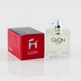 Essência de perfume de Gijón Eva Rogado 100 ml